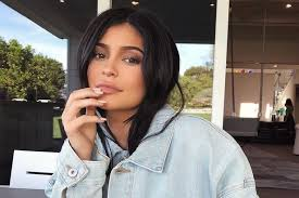 jenner gives thanks to babies and