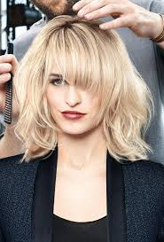 Frisurentrend 2015 Lange Haare by Frisuren Mittellang 2015 Die Trends Für Frühling Mittellange