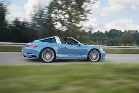 porsche 911 4s targa porsche 911 targa 4s exclusive design edition wears 356