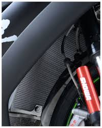 r u0026g racing radiator guard kawasaki zx10r 2008 2017 revzilla