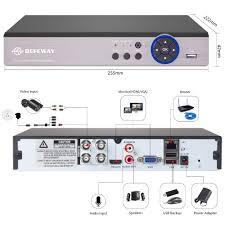 Outdoor Home Audio Systems Aliexpress Com Buy Defeway 1200tvl 720p Hd Outdoor Home Security