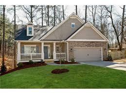 single level homes single level living alert at oak glen in paulding county homes