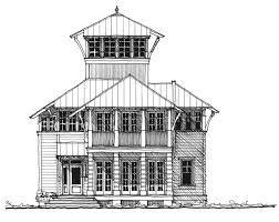 Allison Ramsey House Plans The Finley House Plan C0354 Design From Allison Ramsey Architects