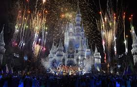 disney parks and superstars to light up abc s primetime special