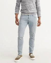 Burgundy Skinny Jeans Mens Mens Skinny Jeans Abercrombie U0026 Fitch