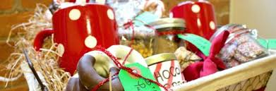 last minute gift baskets same food gift basket ideas for the holidays genius kitchen