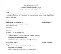 Public Speaker Resume Sample Free by Customer Service Resume Template U2013 10 Free Word Excel Pdf