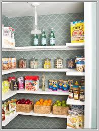 Pantry Shelving Ideas by Closet Shelving Ideas Home