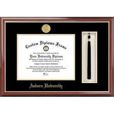 auburn diploma frame cus image al992pmhgt auburn tassel box and diploma