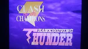 thanksgiving family feud questions styles clash clash of the champions xiii thanksgiving thunder