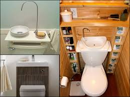 bathroom space saving ideas rv shower toilet combo bathroom sink toilet space saving ideas and