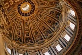chi ha progettato la cupola di san pietro associazione culturale micene