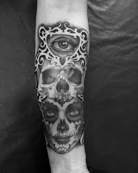 Black Flag Tattoos 50 Best Mexican Tattoo Designs U0026 Meanings 2018