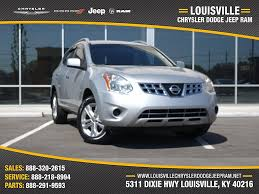 nissan rogue jeff wyler nissan rogue sv crossover in kentucky for sale used cars on