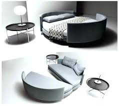 canapé lit rond lit rond prix lit rond 140 lit rond design en cuir planet un lit en