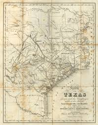 Show Me A Map Of Texas Texas Historical Maps Perry Castañeda Map Collection Ut