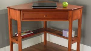 Small Wood Computer Desk With Drawers Small Wood Computer Desk Onsingularity