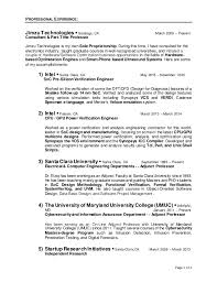 resume masters degree yacoub resume soc verification engineer 20160328