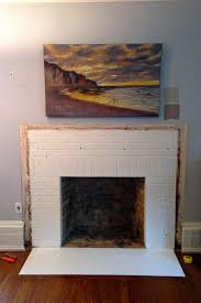 master bedroom fireplace refresh up town down home