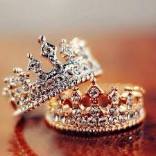 diamond studded diamond studded crown rings pictures photos and images for