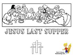 Last Supper Coloring Page Search Best Communion Images On Pages Last Supper Coloring Page