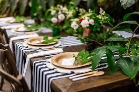 Eco Friendly Garden Ideas Eco Friendly Wedding Inspiration Ideas At Norfolk Botanical