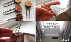 Awning Weights 15 Ways To Design Gorgeous Curtains