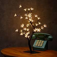 blossom tree l artificial trees landscape led tree light