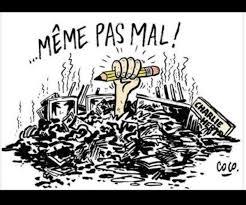 Meme Pas Mal - charlie hebdo incendiã â mãªme pas mal â â coco potoclips com