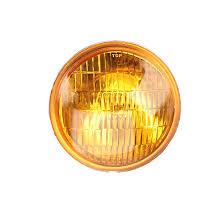 fog light bulb replacement replacement 6 volt vintage style fog light bulb amber lens