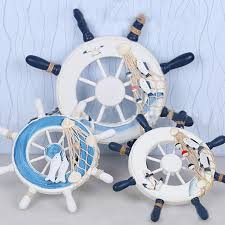 Nautical Home Decor Wholesale Online Buy Wholesale Ship Steering Wheel From China Ship Steering