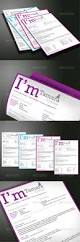 Infographic Style Resume 664 Best Ultimate Resume Design Images On Pinterest Resume