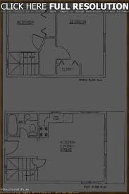 cabin floor plans with loft cabin floor plans with loft small cabins lovely 12 x 24 hou luxihome