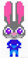 hama bead letter templates 764 best perler images on pinterest bead patterns fuse beads judy zootopia perler bead pattern