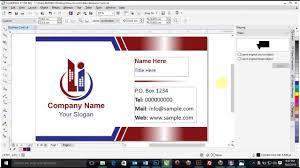 coreldraw x7 vs adobe illustrator cc double sided business card