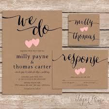 Kraft Paper Wedding Programs Best 25 Kraft Paper Wedding Ideas On Pinterest Rustic Wedding