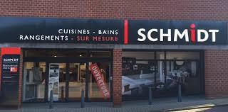 enseigne de cuisine ouverture à wavre d un nouveau magasin des cuisines schmidt