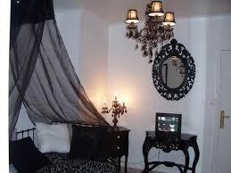 chambre baroque noir et chambre baroque 3 photos ds13