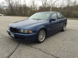 fs 2003 e39 530i m sport 5 speed manual