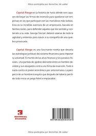 cuando inicia black friday en amazon capital riesgo spanish edition antonio villuendas
