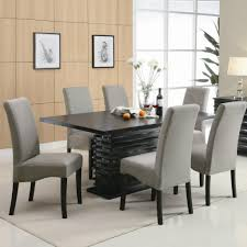 unique cheap modern dining chairs with small modern dinner table