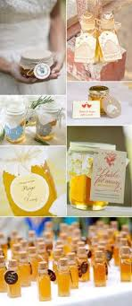 honey jar wedding favors mini jam and honey jar wedding bonbonniere by littlebowthief