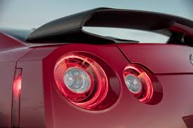 Nissan Gtr Red - 2017 nissan gt r track edition to hit us market in late summer