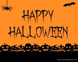 happy halloween pic free printable happy halloween sign