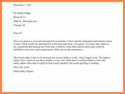 Application Letter For Applying As Resume Letter For Applying Exle Vacancy And Application