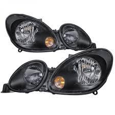 lexus gs300 xtune 1998 2005 lexus gs300 gs400 gs430 headlights