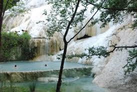 bagni san filippo agriturismo free springs in vignoni