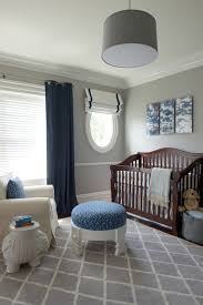 Navy Blue Curtains For Nursery Happy Chic By Jonathan Adler Elizabeth Canvas Curtain Panel I Jcpenney