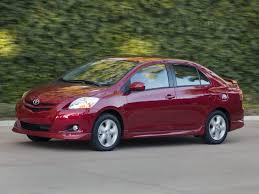 Yaris Sedan 2008 Toyota Yaris Sedan 2008 Toyota Yaris Sedan 2008 Photo 11 U2013 Car In
