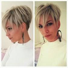 stacked hairstyles for thin hair 374 best images about great hair on pinterest pixie hairstyles
